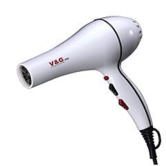 abordables Secador de Pelo-Factory OEM Secadoras de cabello para Hombre y mujer 110-220 V Luz Indicadora de Encendido / Diseño portátil / Ligero y Conveniente