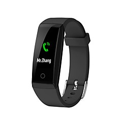 cheap Smart Electronics-YY-CPW8 Smart Bracelet Smartwatch Android iOS Bluetooth APP Control Blood Pressure Measurement Calories Burned Pedometers Pulse Tracker Pedometer Call Reminder Activity Tracker Sleep Tracker