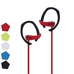 お買い得  ヘッドセット、ヘッドホン-SLA29 イヤフック ワイヤー ヘッドホン 動的 PVC(ポリ塩化ビニル) スポーツ&フィットネス イヤホン ヘッドセット