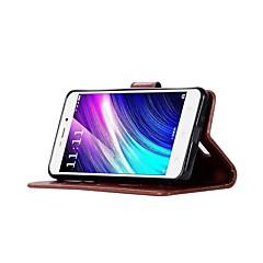 olcso Xiaomi tokok-Case Kompatibilitás Xiaomi Redmi 4a Redmi 4X Kártyatartó Pénztárca Flip Héjtok Bagoly Kemény PU bőr mert Redmi Note 5A Xiaomi Redmi Note