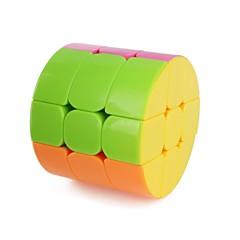 お買い得  マジックキューブ-ルービックキューブ 1 PCSの Shengshou 1 エイリアン 3*3*3 スムーズなスピードキューブ マジックキューブ パズルキューブ グロス ファッション ギフト 男女兼用
