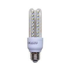 お買い得  LED 電球-1個 9W 720lm E26 / E27 LEDコーン型電球 T 48 LEDビーズ SMD 2835 クールホワイト 220-240V