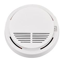 abordables Sensores de Seguridad-SS-168 Detectores de humo y gas Plataforma Detector de HumoforInterior