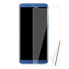 abordables Protectores de Pantalla para Huawei-Protector de pantalla para Huawei Huawei Honor 9 Lite PET 1 pieza Protector de Pantalla Frontal A prueba de explosión / Ultra Delgado / Anti-Arañazos