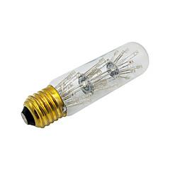 preiswerte LED-Birnen-BRELONG® 1pc 3W 300lm E26 / E27 LED Kugelbirnen 47 LED-Perlen SMD sternenklar Dekorativ Warmes Weiß 220-240V