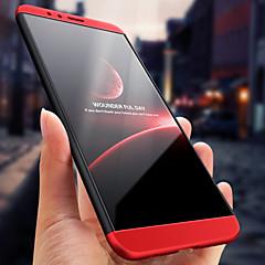 billiga Nyheter-fodral Till Huawei Honor 9 Lite Honor 7X Frostat Skal Enfärgad Hårt PC för Huawei Honor 9 Lite Honor 9 Honor 8 Honor 8 Pro Honor 7C(Enjoy