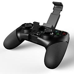 abordables Accesorios para Juegos de Smartphone-iPEGA Sin Cable Control de Videojuego Para PC / Smartphone ,  Bluetooth Portátil / Cool Control de Videojuego ABS 1 pcs unidad