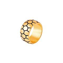 preiswerte Ringe-Knöchel-Ring - Modisch 7 / 8 / 9 / 10 / 11 Gold / Silber Für Alltag