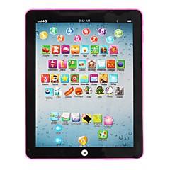 abordables Juegos de imaginación-Learning Tablet Juguete Educativo Interacción padre-hijo Todo