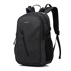 "preiswerte Laptop Taschen-Nylon Solide Rucksäcke 15 ""Laptop / 14 ""Laptop / 13 ""Laptop"