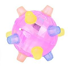 abordables Juguetes con Iluminación-Iluminación LED Bola Luminoso / Baile PP+ABS Todo Niños Regalo 1pcs