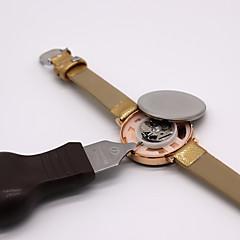 お買い得  腕時計用アクセサリー-シングル メンテナンスツール&キット プラスチック 金属合金 腕時計用アクセサリー 0.027kg 便利