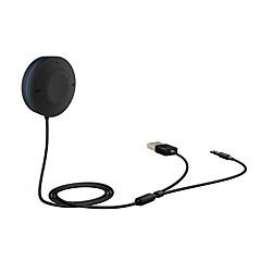 Недорогие Bluetooth гарнитуры для авто-Bluetooth 4.1 Комплект громкой связи Bluetooth универсальный