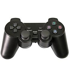 お買い得  PC ゲーム用アクセサリー-TGZ-706W ワイヤレス ゲームコントローラ 用途 Sony PS3 / PC 、 ゲームコントローラ ABS 1 pcs 単位