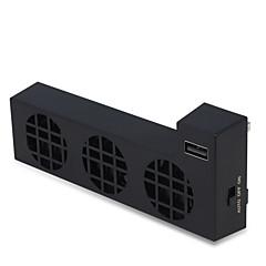 abordables Accesorios para Xbox One-DOBE TYX-1769 Con Cable Ventiladores Para Xbox Uno ,  Ventiladores ABS 1 pcs unidad