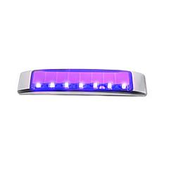 お買い得  カーアクセサリー-1個 車 静電気防止用ストリップ ビジネス ペーストタイプ For 車のドア For ユニバーサル 全ての機種 全年式