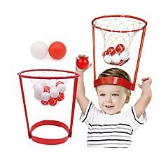 abordables Balones y accesorios-Juguetes de baloncesto Deportes / Mini / Diadema aros Baloncesto Creativo / Agarre práctico Niño Regalo 42 pcs