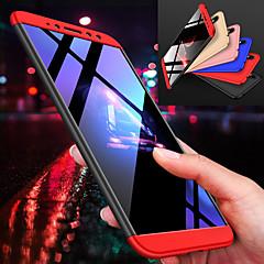 Недорогие Чехлы и кейсы для Xiaomi-Кейс для Назначение Xiaomi Redmi S2 Защита от удара Чехол Однотонный Твердый ПК для Xiaomi Redmi S2