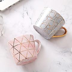 billige -drinkware Porcelæn / Kina Kaffekrus / Te & Varme Drikke / Krus Boyfriend gave / kæreste gave 1pcs