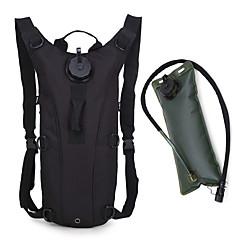 abordables Bolsas para Bicicleta-6 L Pack de Hidratación y Bolsa De Agua Impermeable, Listo para vestir Bolsa para Bicicleta Poliéster / Nailon Bolsa para Bicicleta Bolsa de Ciclismo Ciclismo Senderismo
