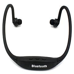 お買い得  ヘッドセット、ヘッドホン-耳の中 Bluetooth4.1 ヘッドホン プラスチック スポーツ&フィットネス イヤホン ステレオ / ボリュームコントロール付き ヘッドセット
