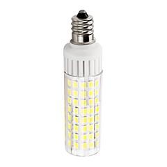 お買い得  LED 電球-1個 7.5 W 937 lm E12 LEDコーン型電球 T 100 LEDビーズ SMD 2835 クールホワイト 85-265 V