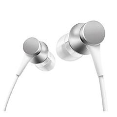 お買い得  ヘッドセット、ヘッドホン-Xiaomi 耳の中 ケーブル ヘッドホン イヤホン Aluminum Alloy 携帯電話 イヤホン マイク付き ヘッドセット
