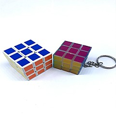 preiswerte Magischer Würfel-Zauberwürfel MoYu USB Spielzeug 3*3*3 Glatte Geschwindigkeits-Würfel Magische Würfel Puzzle-Würfel Lindert ADD, ADHD, Angst, Autismus Erwachsene Elementar Spielzeuge Alles Jungen Mädchen Geschenk