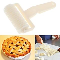 お買い得  ベイキング用品&ガジェット-ベークツール プラスチック DIY パン / パイ / ピザ ケーキ型 / ケーキカッター / ベーキング&ペストリーツール 1個