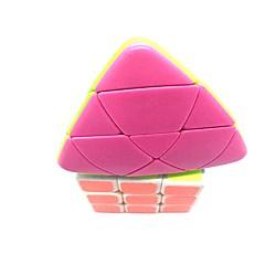 preiswerte Magischer Würfel-Zauberwürfel DaYan Mastermorphix 3*3*3 Glatte Geschwindigkeits-Würfel Rubiks Würfel Puzzle-Würfel Geometrische Muster / Tragbar Geschenk Alles