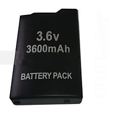abordables Accesorios PSP-Baterías Para Sony PSP Portátil Baterías ordenador personal 1 pcs unidad