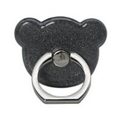 abordables Soportes y Montajes para Teléfono-Escritorio Soporte para soporte de montaje Soporte para Anillo Ajustable / Rotación de 360 ° Metal Titular