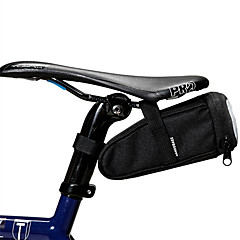 abordables Bolsas para Bicicleta-ROSWHEEL Bolsa para Guardabarro Impermeable, Resistente a la lluvia, Bandas Reflectantes Bolsa para Bicicleta Poliéster 600D Bolsa para Bicicleta Bolsa de Ciclismo Ciclismo Bicicleta
