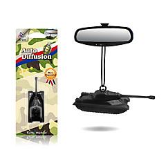 お買い得  エアフレッシュナー-Rammantic 車用消臭・芳香剤 一般 / デコレーション 車の香水 プラスチック / オイル 異臭を除去する / 芳香族機能