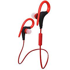 お買い得  ヘッドセット、ヘッドホン-Bt-1 耳の中 Bluetooth4.1 ヘッドホン スポーツ&フィットネス イヤホン ヘッドセット