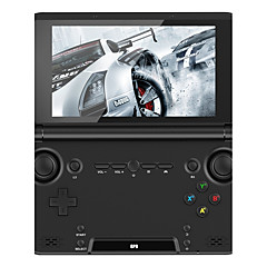 preiswerte Zubehör für Videospiele-GPD Gpd XD PLUS Spielkonsole Eingebaut 1 pcs Spiele 5 Zoll Zoll Tragbar / Touchpad