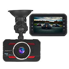 preiswerte Autozubehör-Ziqiao jl-a80 3,0 zoll full hd 1080 p auto dvr auto kamera video registrator recorder hdr g-sensor dash cam dvrs
