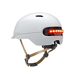 abordables Cascos-Xiaomi Adulto Casco de bicicleta 5 Ventoleras EPS, ordenador personal Deportes Ciclismo / Bicicleta / Motociclismo - Blanco / Negro Hombre / Mujer