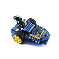 お買い得  Arduino 用アクセサリー-wavehareアルファボットアルファベット(アルファベット)arduino用アルファボット基本ロボット構築キット
