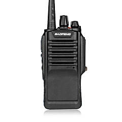 abordables Walkie Talkies-Radio de dos vías baofeng® bf-9700 walkie talkie 5km-10km 8w