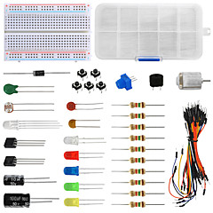 ieftine KIT-uri DIY-cheie kit universal 503d pentru arduino hobbyisti electronici