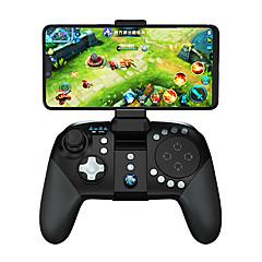 お買い得  ビデオゲーム用アクセサリー-gamesir g5は、鶏の王座のブルートゥースワイヤレスコントローラを食べるアンドロイド/ ios fortnite用の2-in-1キーボード変換器