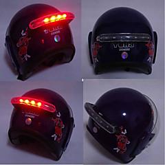 abordables Iluminación para Moto-exLED 8pcs T4.2 Motocicleta Bombillas 12 W SMD LED 12 lm 8 LED Motocicleta Para motocicletas Avenger Todos los Años