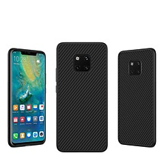 cheap Cases / Covers for Huawei-Nillkin Case For Huawei Huawei Mate 20 Pro /
