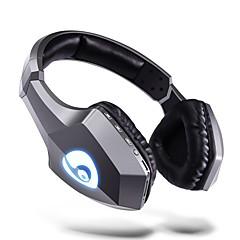 お買い得  ヘッドセット、ヘッドホン-Cooho ヘアバンド Bluetooth4.1 ヘッドホン イヤホン / ヘッドフォン トヨカロンヘア / アルミニウム - マグネシウム合金 プロオーディオ イヤホン 新デザイン / ステレオ / 人間工学に基づいた快適フィット ヘッドセット