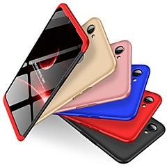 お買い得  その他のケース-ケース 用途 OPPO F3 耐衝撃 / つや消し バックカバー ソリッド ハード PC のために Oppo F3