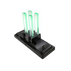 preiswerte Nintendo 3Ds Zubehör-IPLAY switch Mit Kabel Ladegeräte Kits Für Nintendo DS . Tragbar / Neues Design / Cool Ladegeräte Kits PVC 1 pcs Einheit