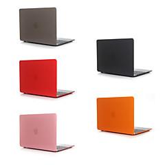 """お買い得  -MacBook ケース クリア PVC のために 新MacBook Pro 15"""" / 新MacBook Pro 13"""" / MacBook Pro 15インチ"""