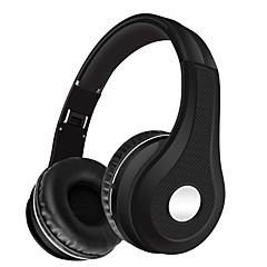 お買い得  ヘッドセット、ヘッドホン-Factory OEM K5 ヘアバンド ブルートゥース4.2 ヘッドホン ヘッドフォン ABS + PC ゲーム イヤホン マイク付き / ボリュームコントロール付き ヘッドセット