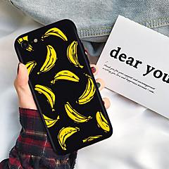 Недорогие Кейсы для iPhone 5-Кейс для Назначение Apple iPhone XR / iPhone XS Max С узором Кейс на заднюю панель Фрукты Мягкий ТПУ для iPhone XS / iPhone XR / iPhone XS Max